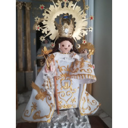 Virgen del Remedio