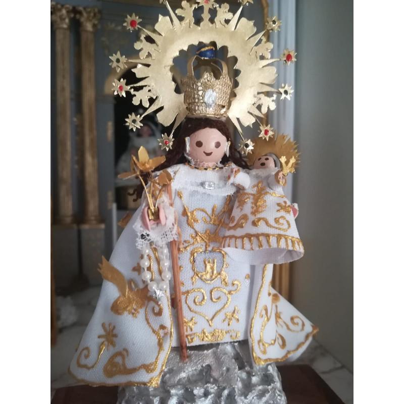Virgen del Remedio