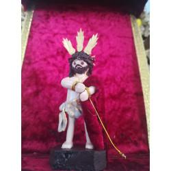 Jesús de la Ventana (Ecce Homo)