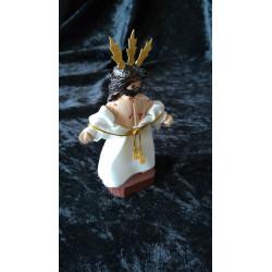 Jesús Despojado de sus Vestiduras