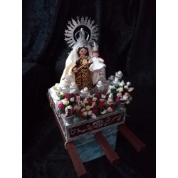 Ntra Sra la Virgen del Carmen