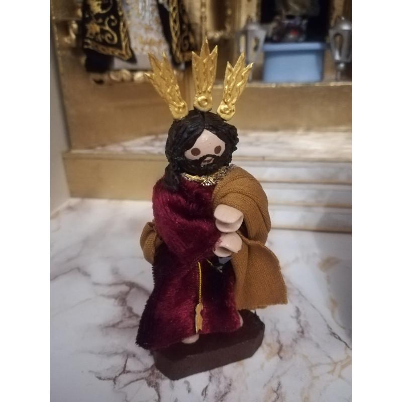 Jesús de la Pasión en su Prendimiento