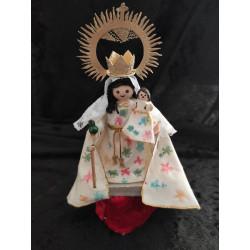 Stma. Virgen de la Vega