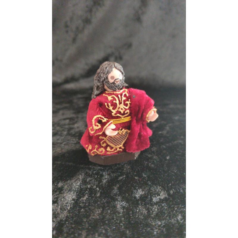 Ntro Padre Jesús Orando en el Huerto