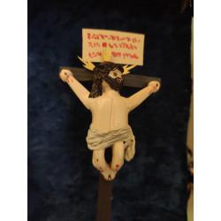 Cristo Crucificado de la Vera Cruz