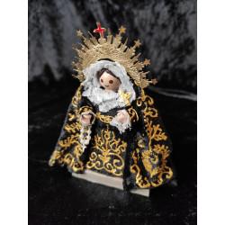 Ntra Sra la Virgen del Rosario