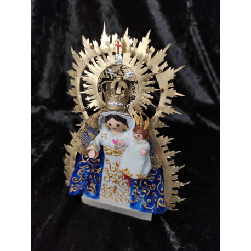 Ntra Sra del Rosario del Barrio León (Triana)