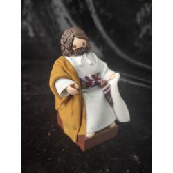 Jesús Divino Maestro de Humildad y Entrega