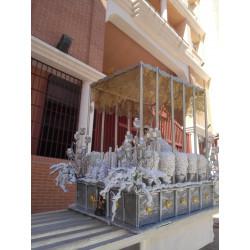 María Santísima del Rocío Coronada