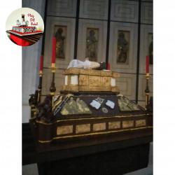 Ntro. Padre Jesús del Santo Sepulcro