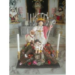 Divina Pastora de las Almas de San Dionisio
