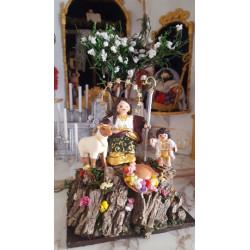 Divina Pastora de Cantillana