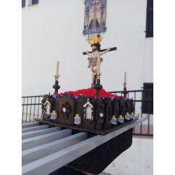 Stmo Cristo de la Crucifixión