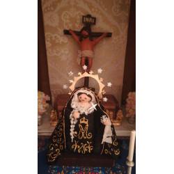 Virgen de los Dolores de Ayora