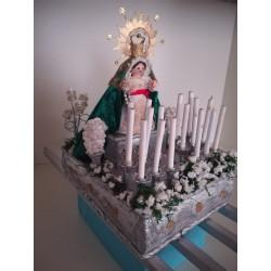 Mª Stma de la Esperanza (Alhaurín de la Torre)