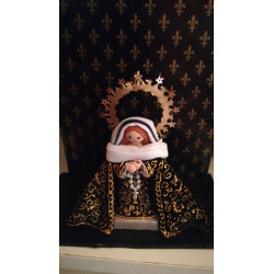 Ntra. Sra. de la Soledad (congregación de mena)