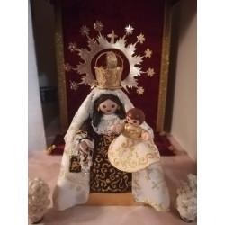 Virgen del Carmen (Manilva)