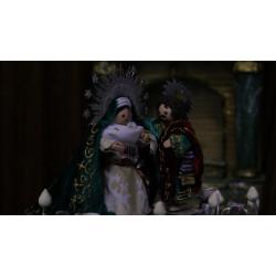 Ntra Sra. de la Esperanza con San Juan (Tarancón)
