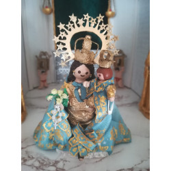 Virgen de la Salud de Elda