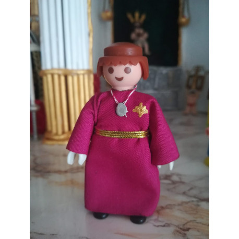 María Stma de la Trinidad Coronada